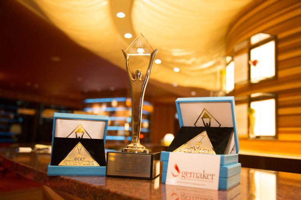 Di Asia Pasific Stevie Awards, Angkasa Pura II Borong Empat Penghargaan. Selamat!