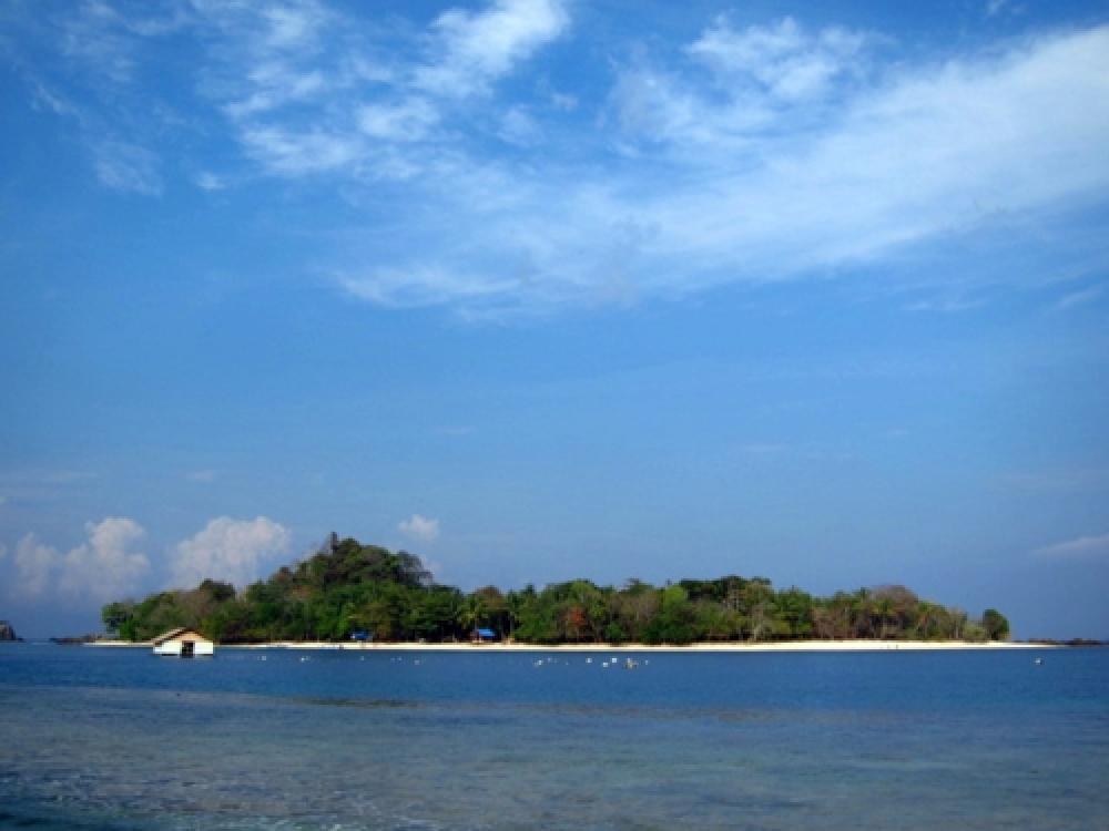 365Indonesia Day 12 - Kiluan Island, Lampung