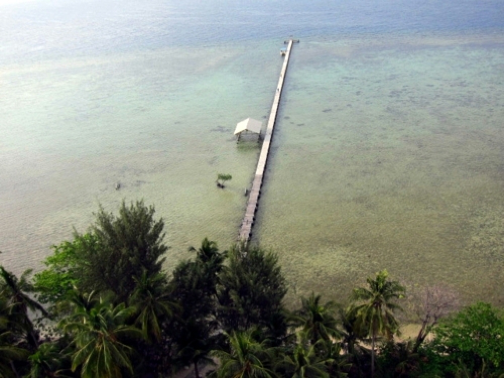 365Indonesia Day 23 - Biawak Island, Indramayu, West Java