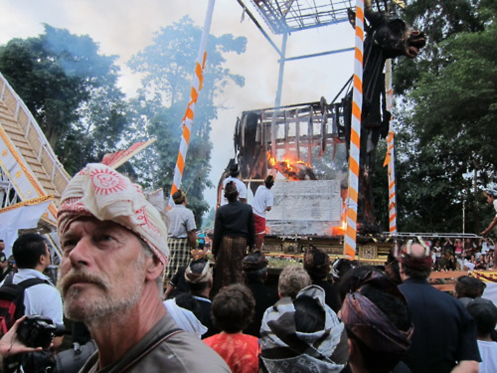 365Indonesia Day 4 - Plebon Ceremony in Ubud, Bali