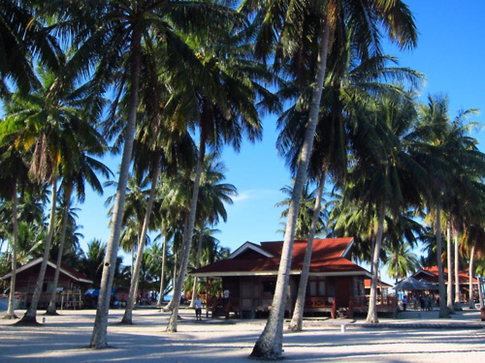 365Indonesia Day 51 - Derawan Island, East Kalimantan