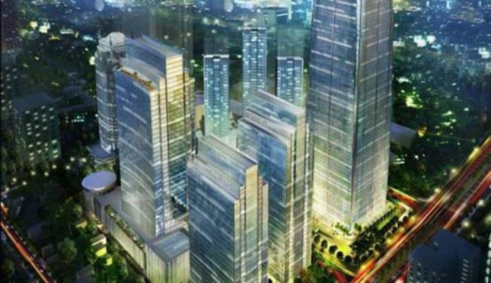 3rd-Quarter Realized Investment Likely Above IDR100 Trillion