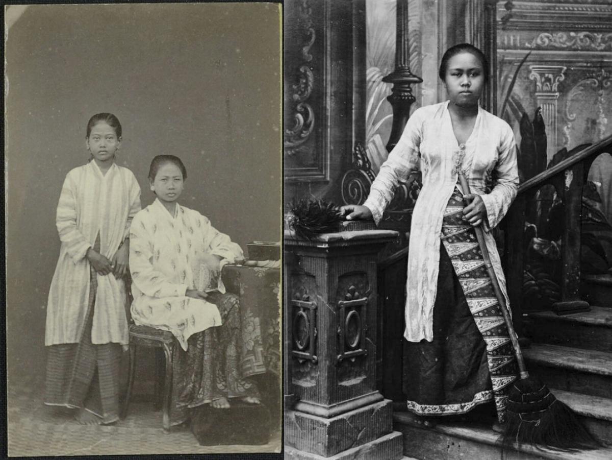 Wdihan dan Ken sebagai Refleksi Status Sosial Bangsawan Jawa pada Masanya