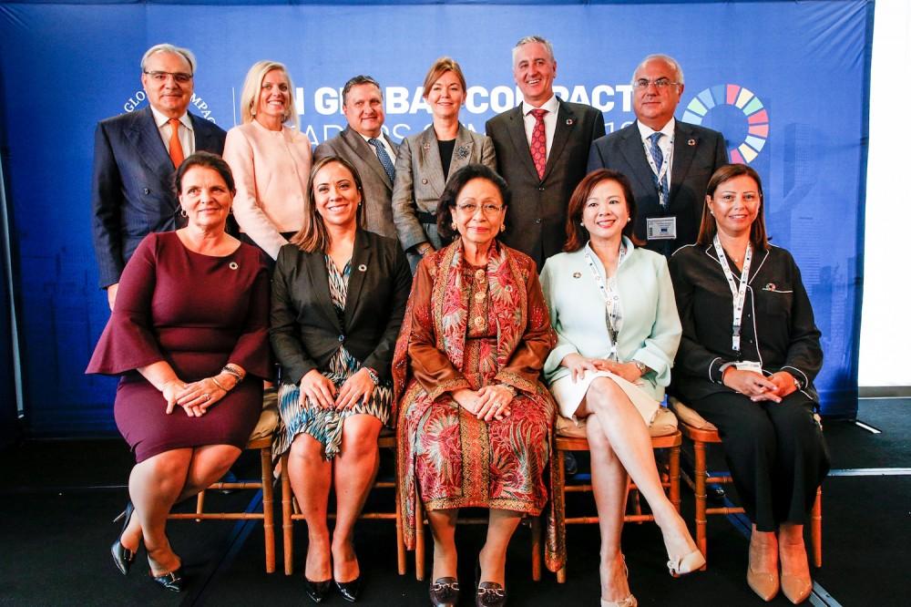 10 Orang Dari Seluruh Dunia Terpilih Sebagai SDG Pioneers 2018, Salah Satunya Dari Indonesia