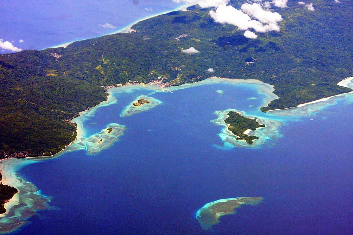 Menengok Keindahan Maluku, Provinsi Seribu Pulau