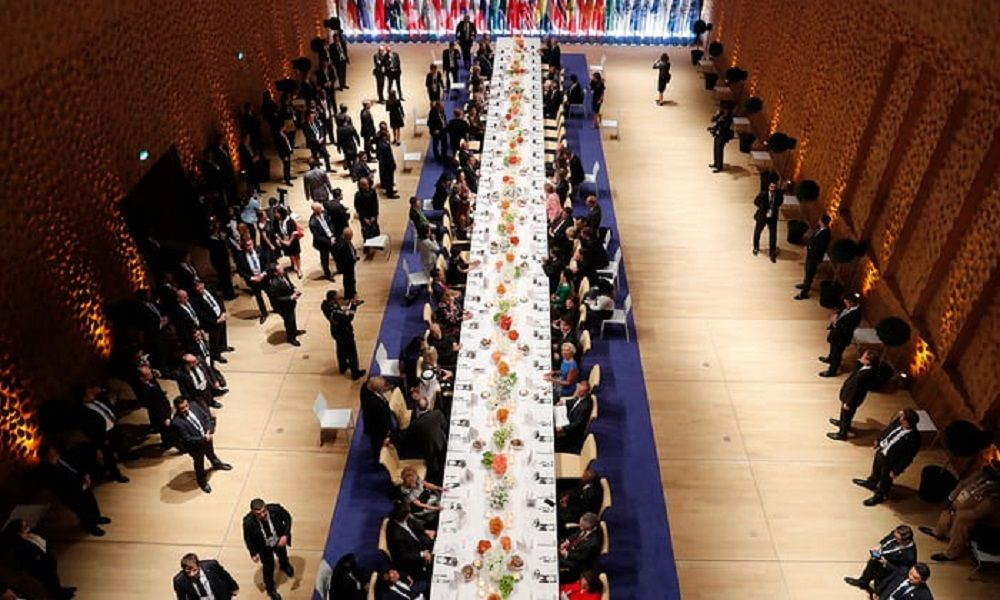 5 Hal yang Dikemukakan Indonesia Saat Jadi Pembicara Utama G20