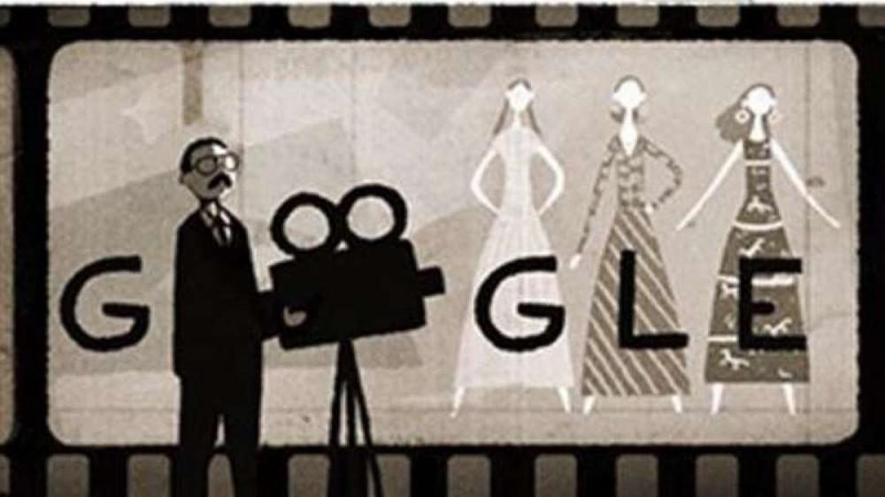 Google Turut Rayakan Ulang Tahun Usmar Ismail