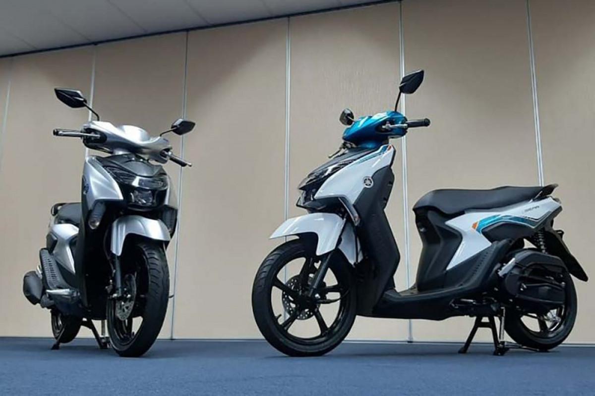 Nafas Panjang Yamaha Indonesia Jelang Akhir Tahun