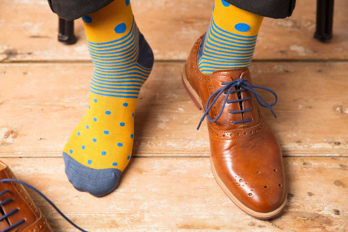 Sneakers Lokal Jadi Pesaing Brand Global