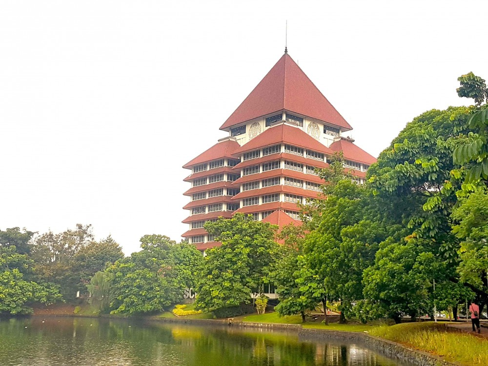 Peringkat Universitas Dunia Oleh Times Higher Education 2019