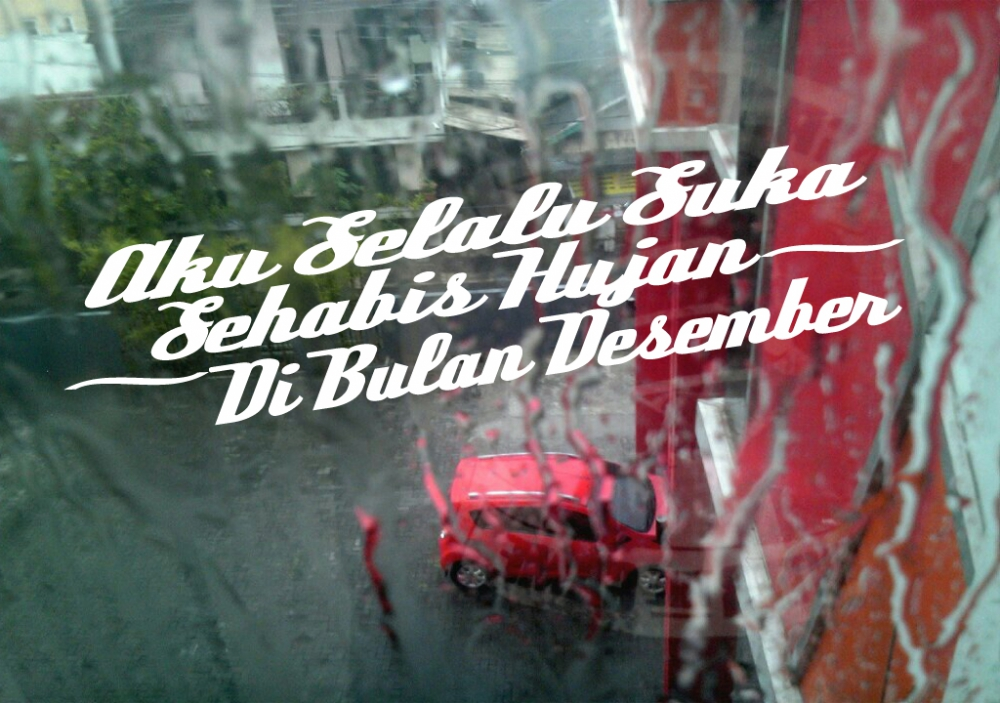 7 Lagu Indonesia Dengan Tema Desember