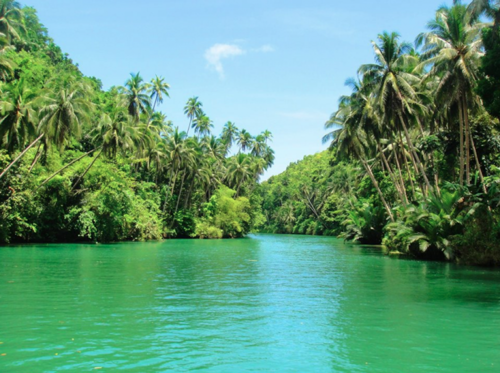 7 sungai terpanjang di indonesia good news from indonesia