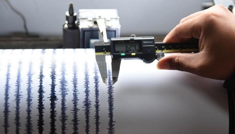 Agar Lebih Akurat, BMKG akan Menambah Alat Deteksi Gempa Bumi