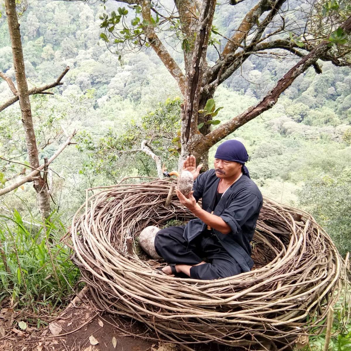 Kisah Pawang Hujan, Para Komunikator Alam dalam Tradisi Masyarakat Nusantara