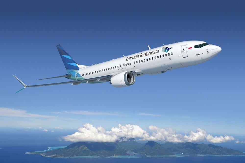 Peringkat Keselamatan Penerbangan RI Melambung Jauh Tinggi