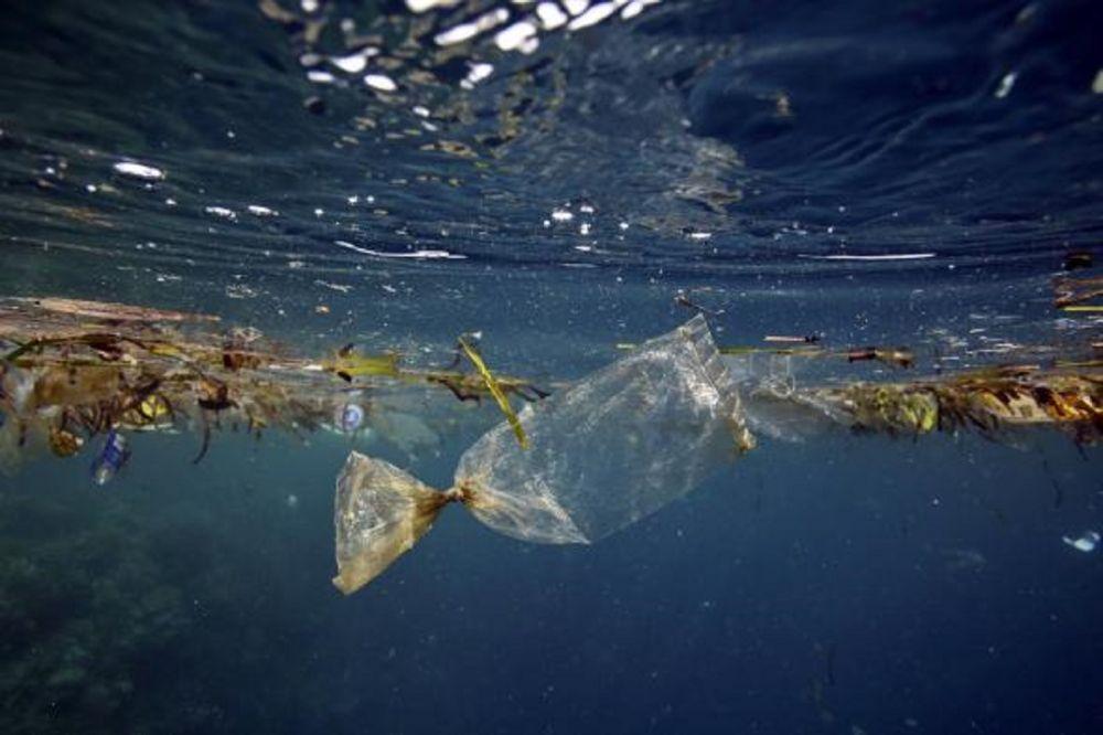 Langkah Pemerintah Kurangi Sampah di Lautan Indonesia