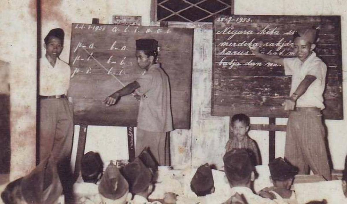 Menggali Sejarah Pendidikan Indonesia di Masa Pendudukan Jepang