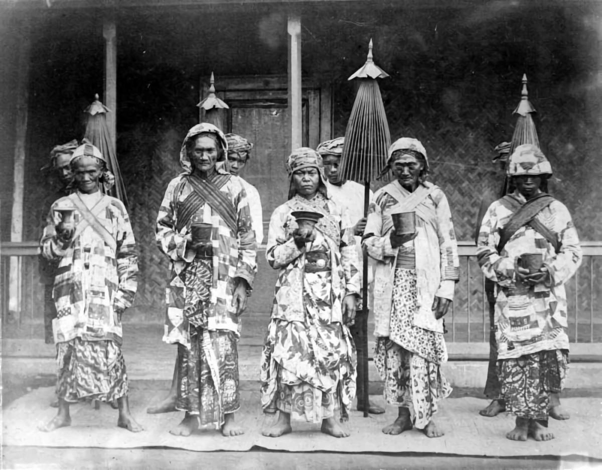 Ratu Shima, Penguasa Pantura yang Berlakukan Hukum Potong Tangan bagi Pencuri