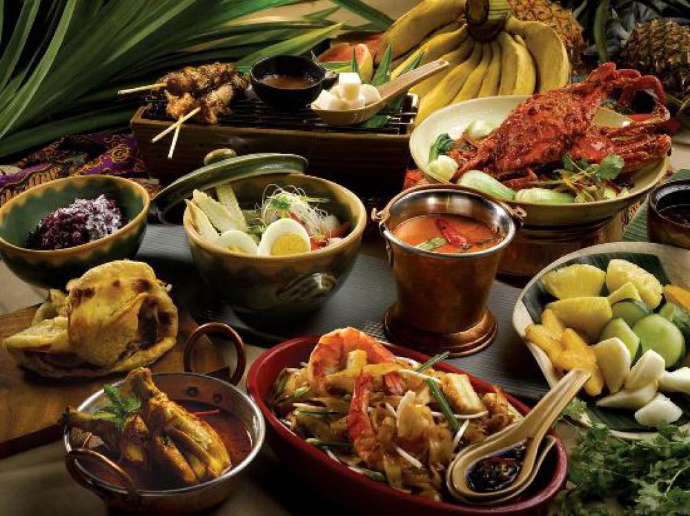8 Makanan Unik Khas Nusantara