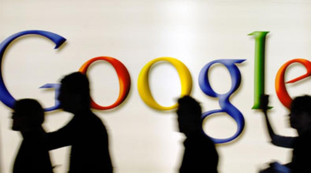 Google Indonesia Office. Soon.