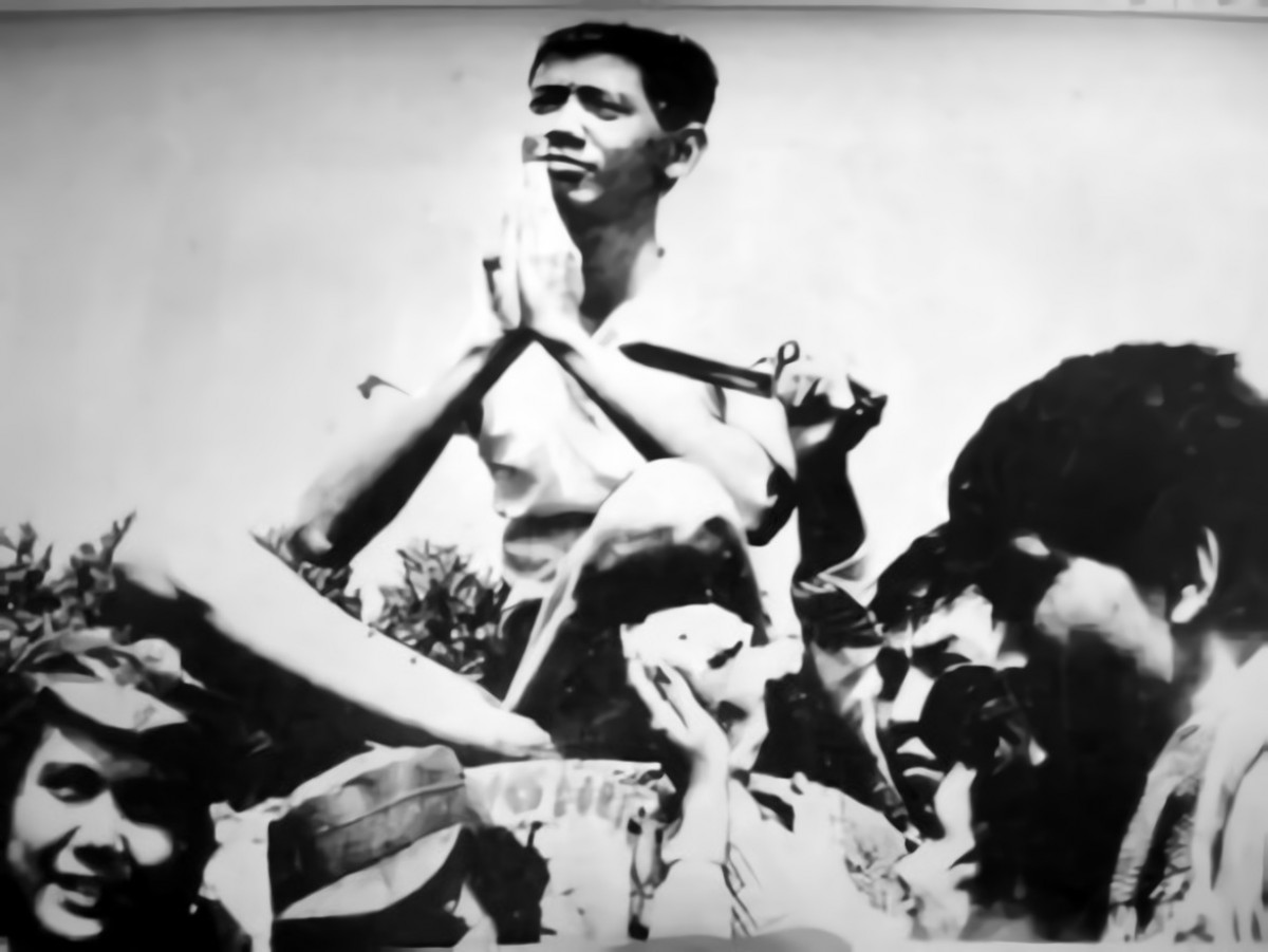 Soe Hok Gie, Tumbuhkan Patriotisme dengan Mencintai Alam dan Gunung
