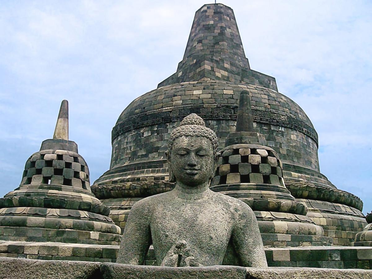 Dusun Prumpung, Tempat Para Pematung Ulung di Balik Kemegahan Candi Borobudur
