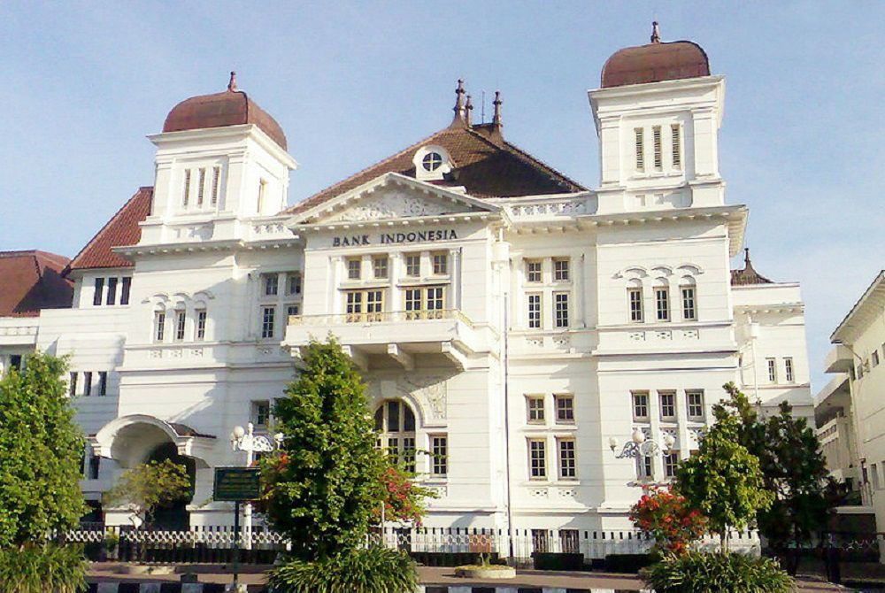 Lembaga Penjaminan Simpanan Seluruh Dunia Bertemu di Yogyakarta