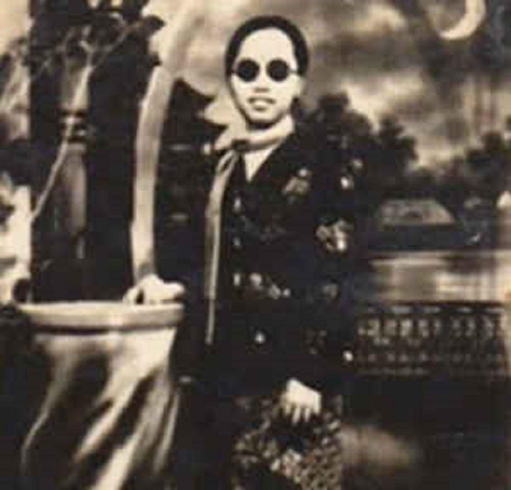 Maestro Keroncong Termuda yang Diabadikan Columbia Records: Annie Landouw