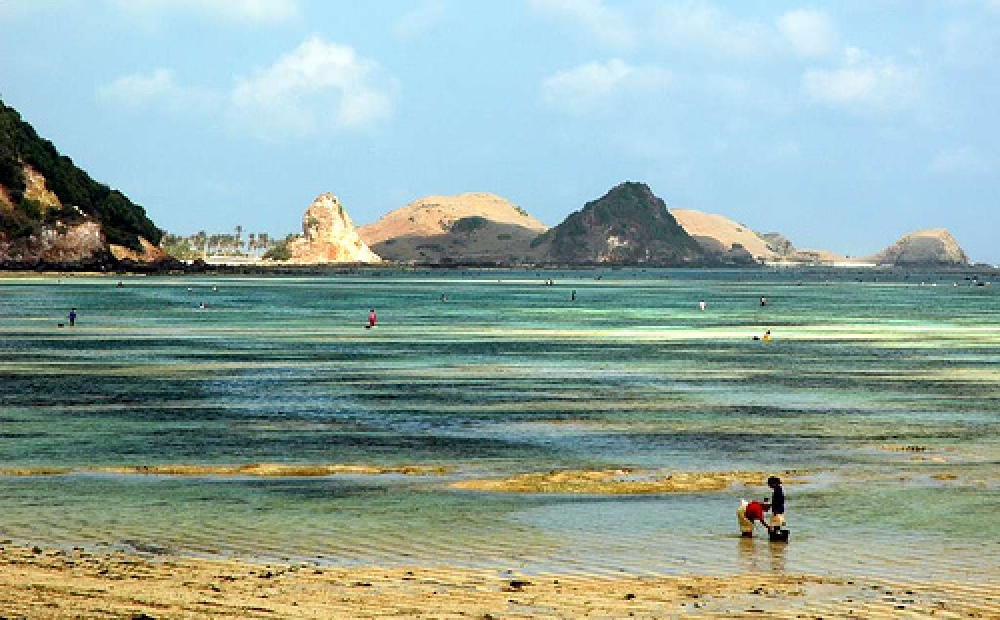 A New Face Of Lombok Island Soon