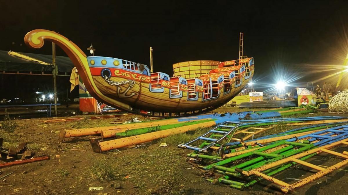 Kora-Kora, Kapal Perang Kebanggaan Ternate yang Usir Portugis dari Maluku