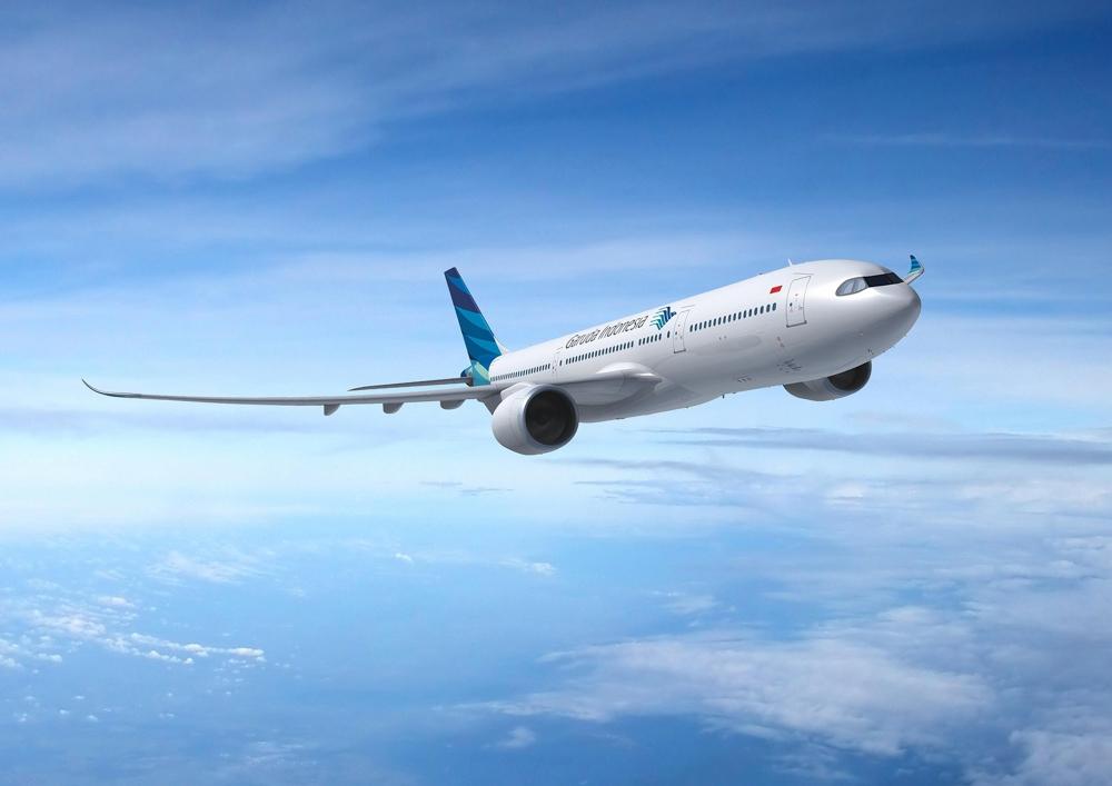 Menanti Garuda Kembali Melintasi Samudera Pasifik