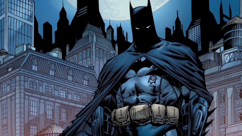 Ada Tulungagung di Balik Batman