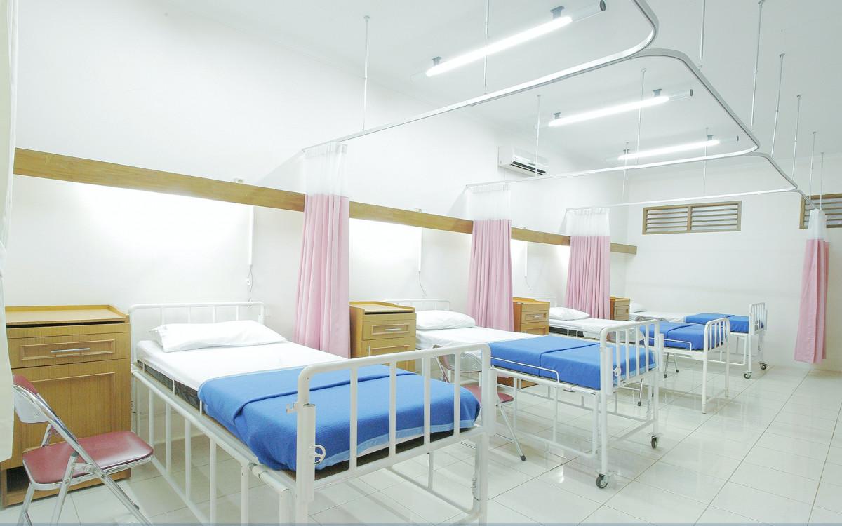 Punya Peran Krusial, Kinerja Keuangan dan Saham Rumah Sakit Meroket di Tengah Pandemi