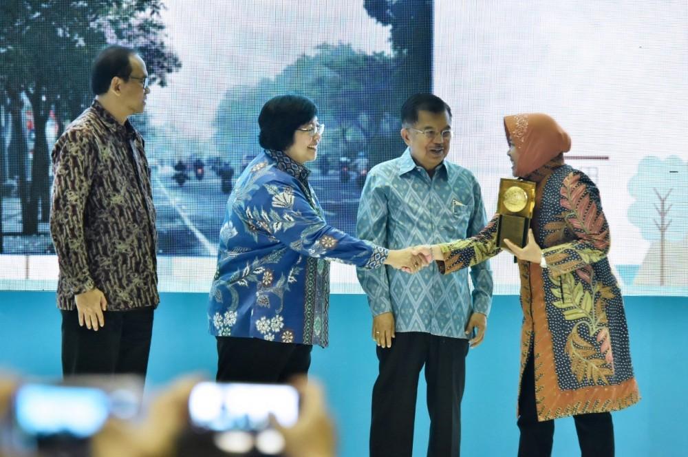 Inilah Wilayah Terbersih Di Indonesia Periode 2017 2018 Lalu Good