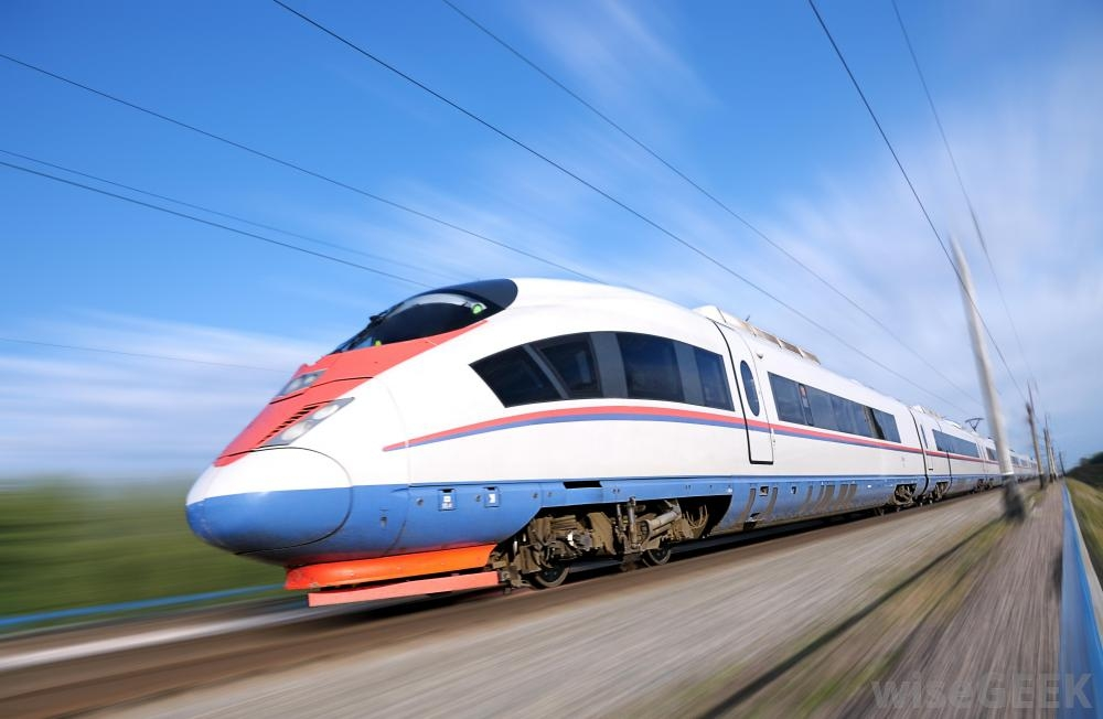 Kuala Lumpur to Singapore in 90 minutes by bullet-train