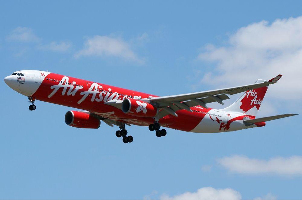 Indonesia AirAsia X Buka Rute Penerbangan Langsung ke Tokyo
