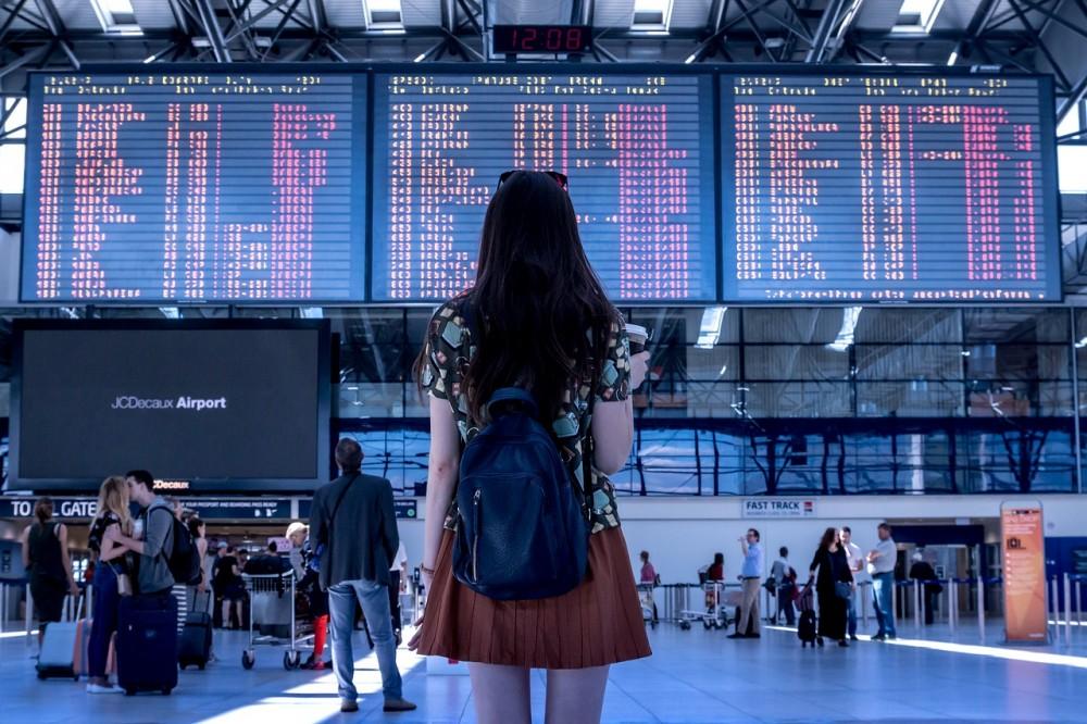 Empat Bandara di Indonesia Masuk Daftar Bandara-bandara Terbaik Dunia