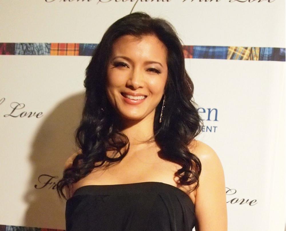 Aktris Hollywood ini Terkesan dengan Buah-buahan Indonesia