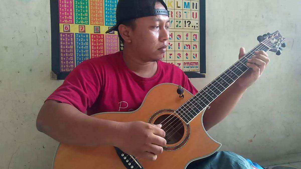 Gitaris Berbakat Indonesia Curi Perhatian Musisi Legendaris Dunia dengan Kesederhanaan