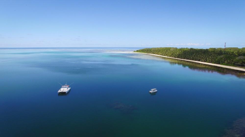 10 Pulau Terbesar Dunia yang Terletak di Tengah Danau