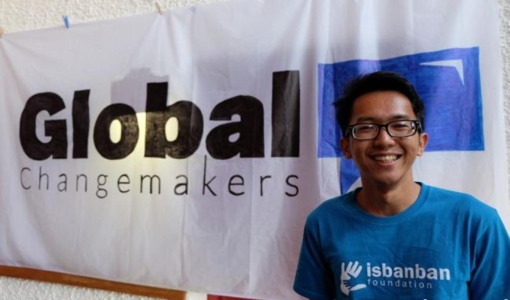 Anak Bangsa Kita Masuk 60 Pemimpin Muda Terbaik Dunia
