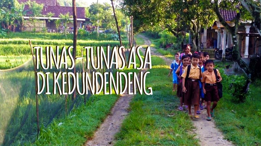 Kelak Indonesia Kaya Akan Pemuda-Pemudi Pengajar di Tahun 2045