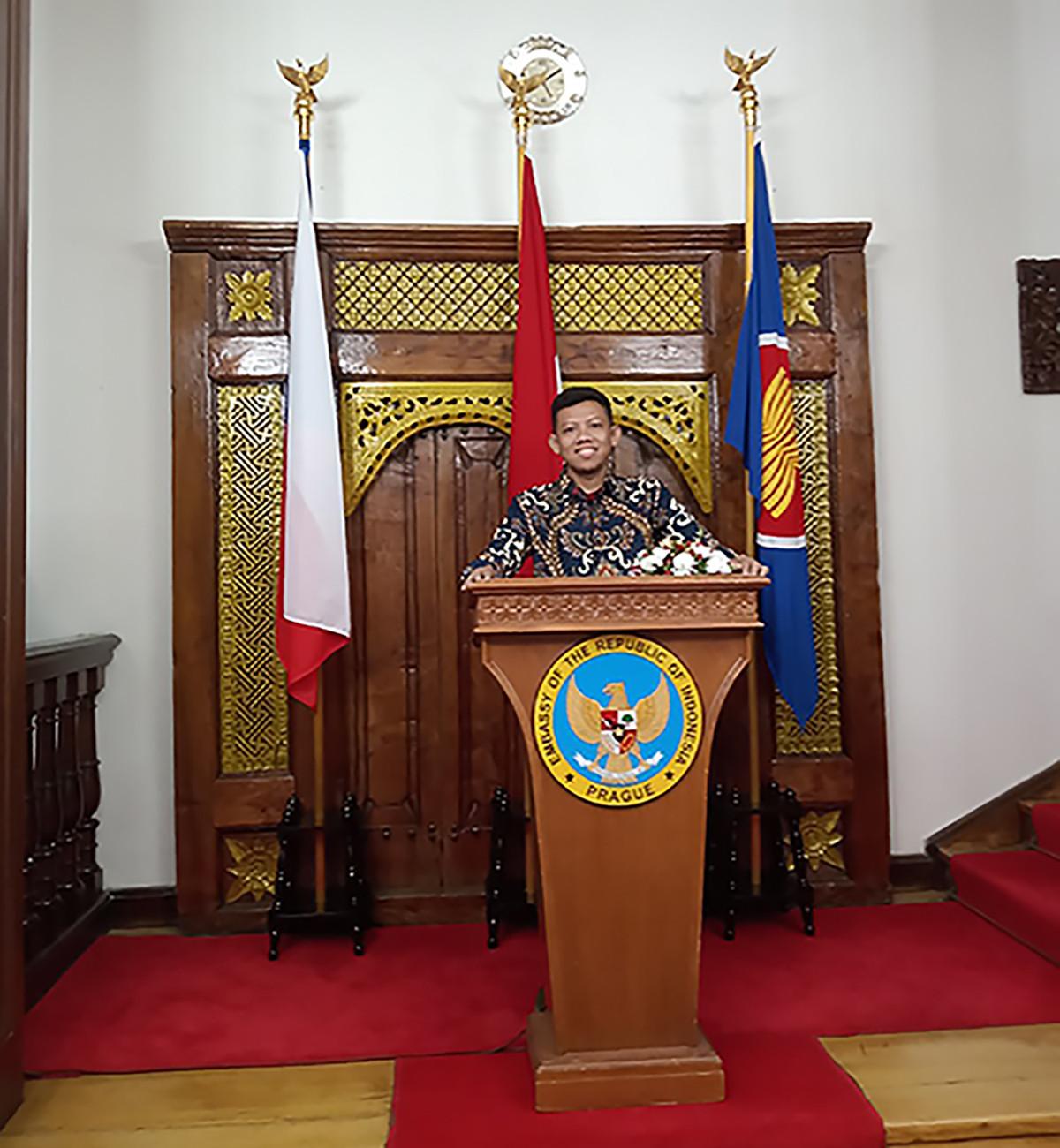 PPI Dunia Mendorong Rekonsiliasi Perdamaian Armenia dan Azerbaijan Sesegera Mungkin