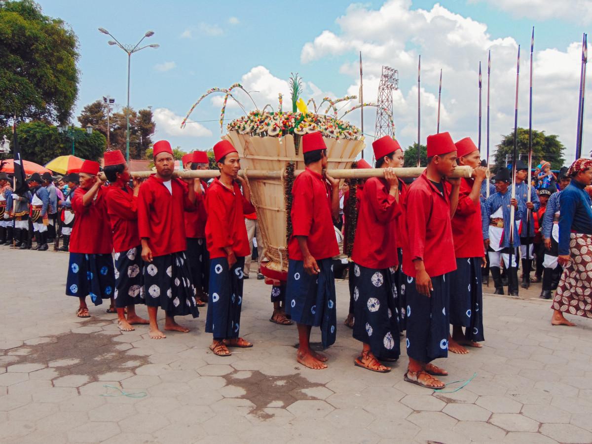 Menakar Rasa Cinta Masyarakat Dunia Terhadap Budaya Indonesia