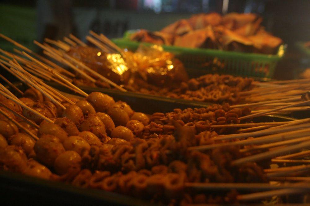 Makanan ala Indonesia Ini Susah Ditemukan di Luar Negeri. Favoritmu yang Mana?