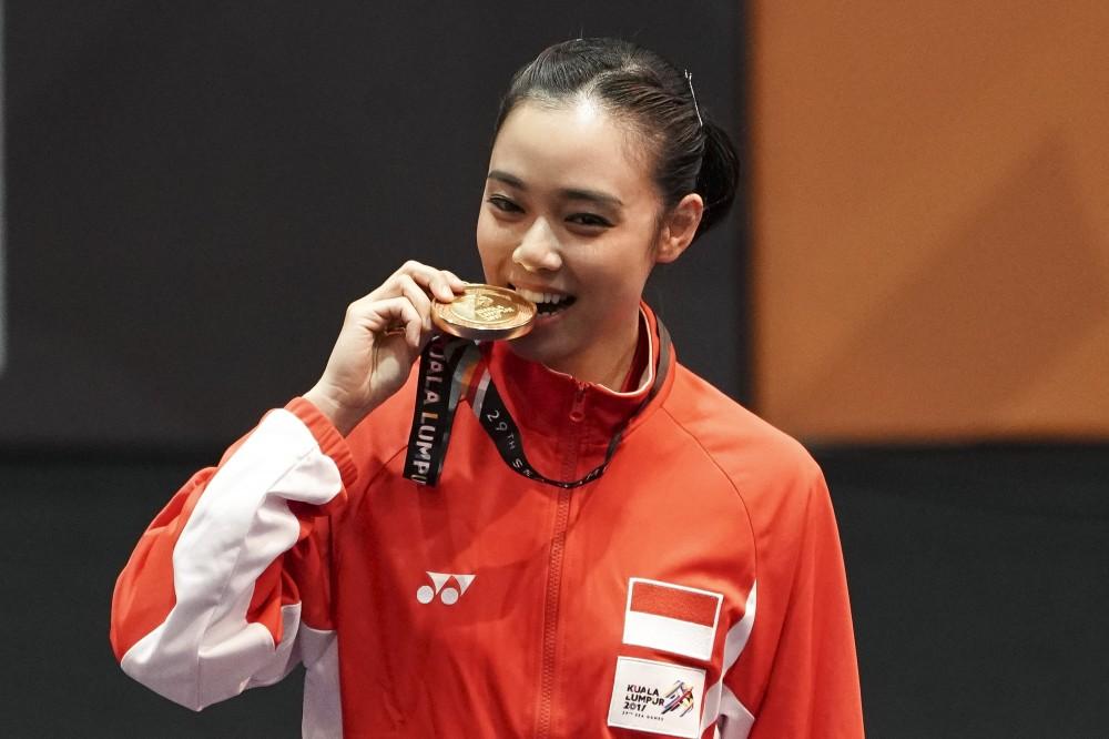 Cabang Andalan Beserta Atlet Unggulan Indonesia Pada Asian Games 2018