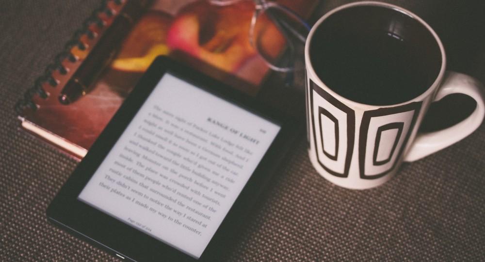 Inil Lho 3 Aplikasi Membaca Bahasa Indonesia yang Harus Ada di Smartphone