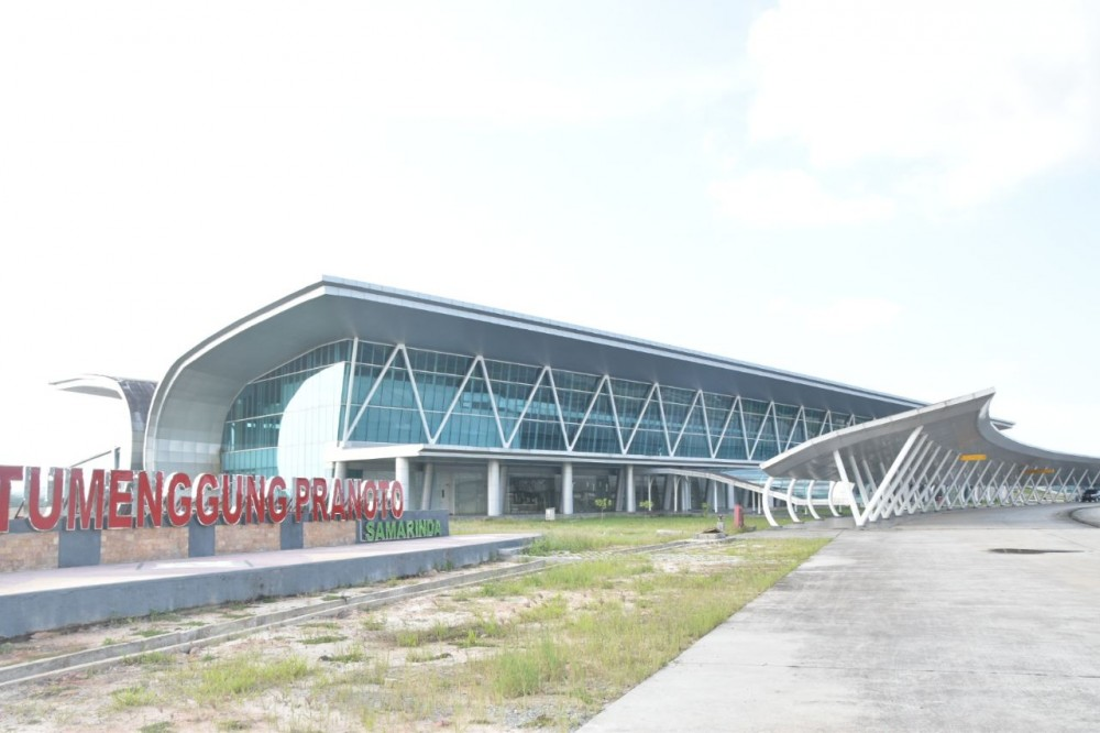 Bandara Internasional Aji Pangeran Tumenggung
