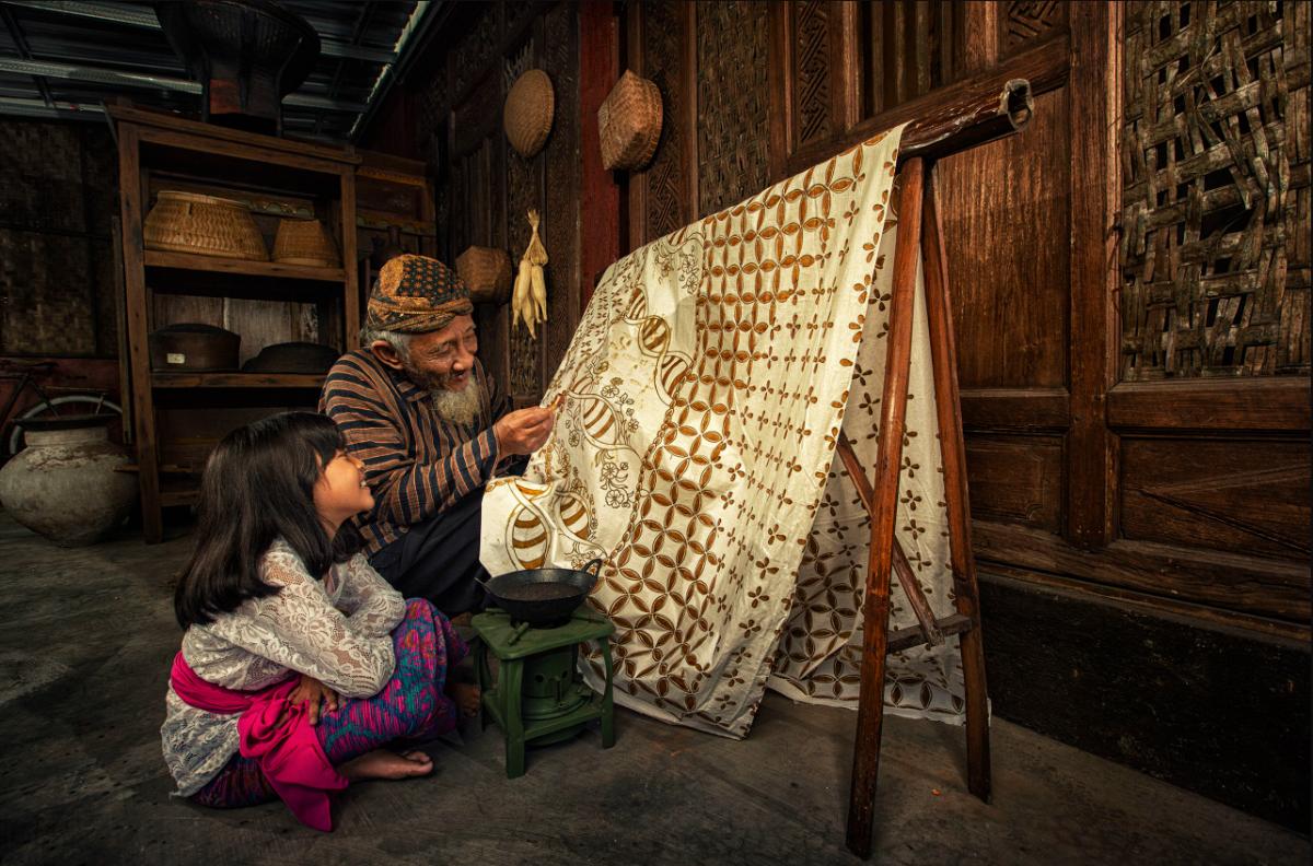 Mengenal Alat Pembuatan Batik Tulis, Lestarikan Tradisi Indonesia!