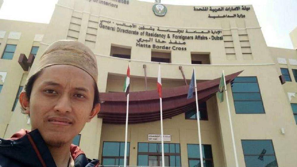 Khamim, Pemuda Pekalongan yang Berjalan Kaki ke Mekah untuk Tunaikan Haji